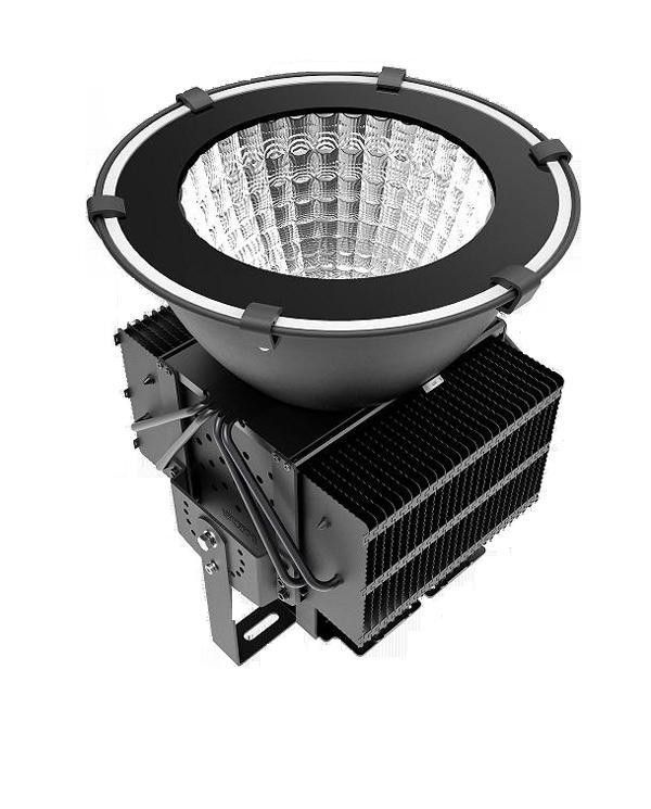 Industrial Outdoor Led Lighting: 400w Led High Bay Lights Spotlight With 3 Years Guarantee