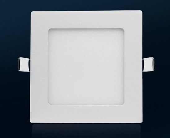 9w 5 square led flat panel ceiling light for home energy saving 9w 5 square led flat panel ceiling light for home lighting mozeypictures Gallery