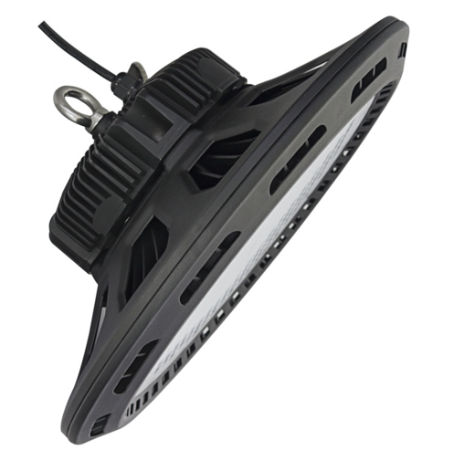 100W High Bay Lights, Retrofit Warehouse LED high bay lighting fixtures, Commercial Lighting High Bay Lights