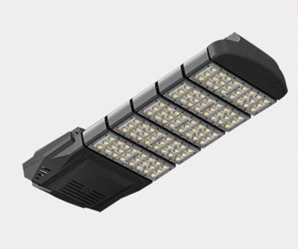 180W led street light, outdoor lighting fixtures energy saving led light, 120 pieces LED