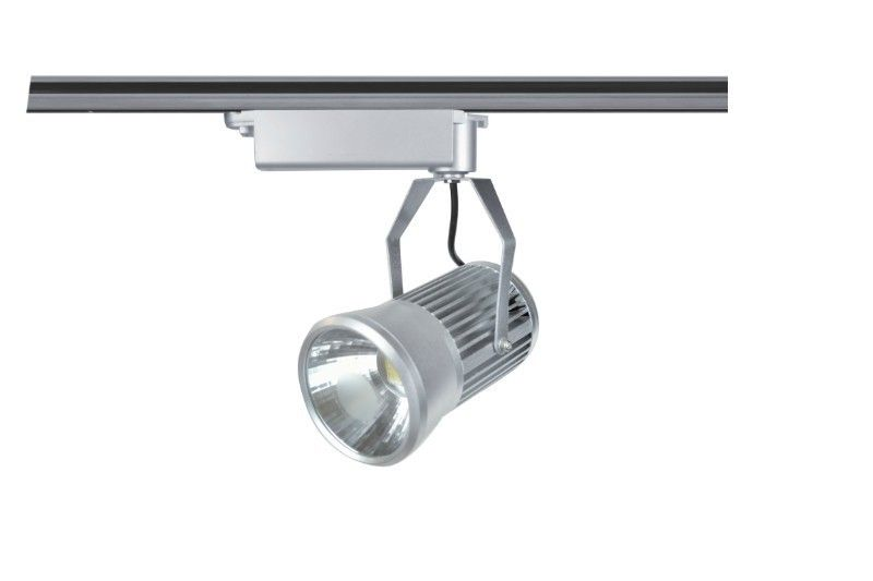 30watt Led Track Spot light Lamp, Led Track Light Lighting
