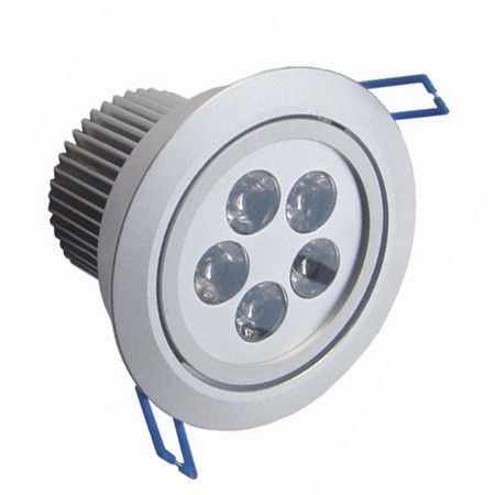 5 W CE ROHS Led Ceiling Spot Light 450lm / Led Replacement Halogen light