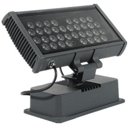 High Power 36W Outdoor Led Spot Light, Outdoor Lights Of Landscape Lighting