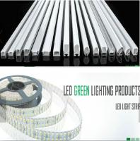 led aluminum profile for tape light